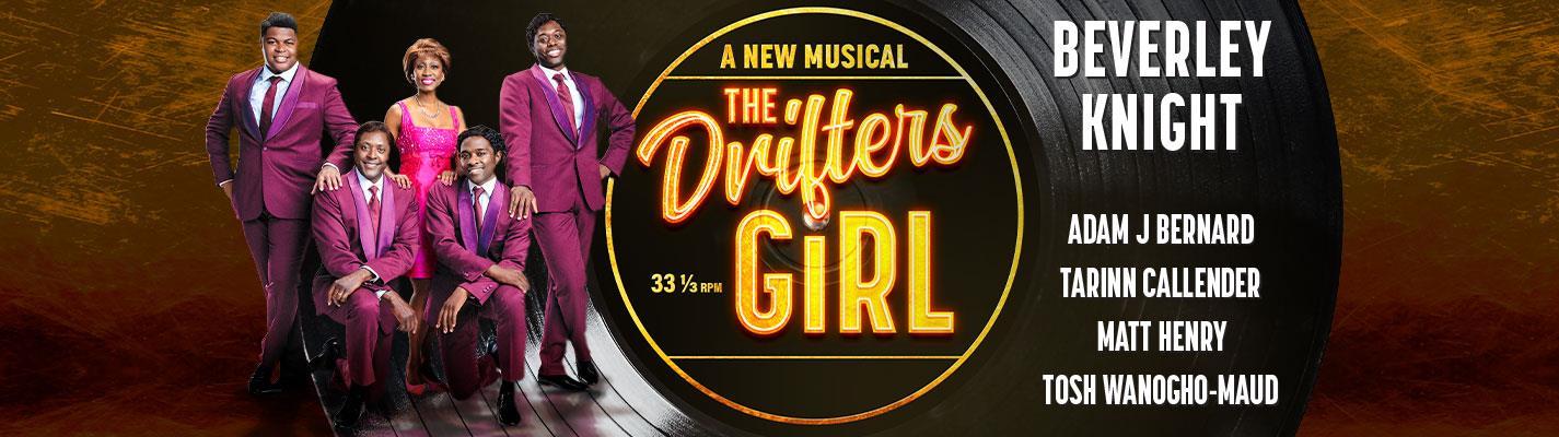 The Drifters Girl - Garrick Theatre